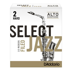 select jazz